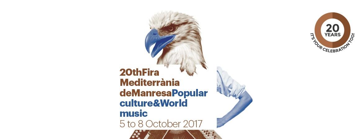 Fira Mediterrània 2017