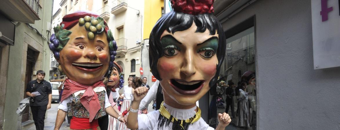 Cultura popular / Tradició festiva